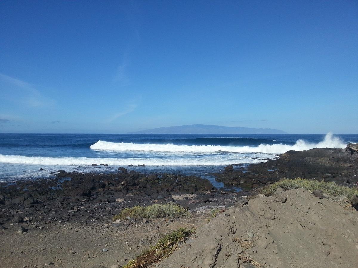 חוף אלקלה לגלישת גלים-ALCALA K16