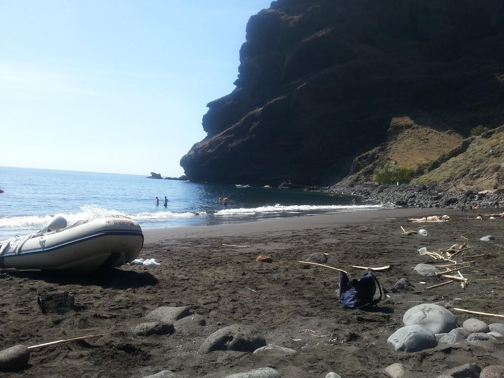 חוף מסקה